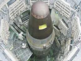 Mỹ phóng thử nghiệm tên lửa hạt nhân liên lục địa
