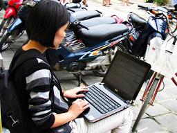 Đà Nẵng phủ sóng Wi-Fi toàn thành phố từ tháng 5/2013
