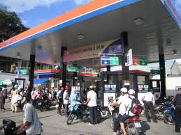 Kiểm toán Nhà nước kiến nghị bù đắp lỗ kinh doanh xăng dầu cho Petrolimex