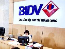 Kiểm toán Nhà nước phát hiện nhiều vấn đề tại BIDV