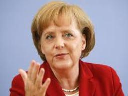 Bà Merkel tiếp tục là phụ nữ quyền lực nhất thế giới