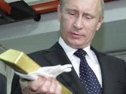 Nga sản xuất hơn 35 tấn vàng trong quý I/2013