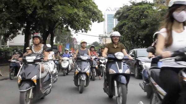Hà Nội - Thành phố tốt nhất để tìm kiếm việc làm