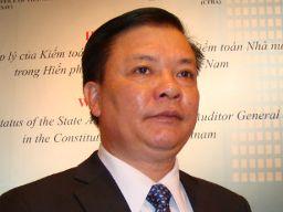 Ông Đinh Tiến Dũng chính thức là tân Bộ trưởng Tài chính