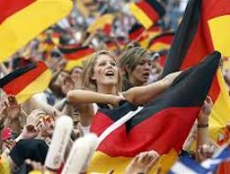 Đức là quốc gia nổi tiếng nhất thế giới
