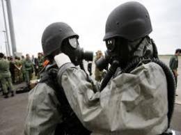 Nga công bố bằng chứng phe đối lập Syria sử dụng vũ khí hóa học