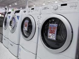 Số đơn đặt hàng hàng hóa lâu bền Mỹ tăng hơn dự kiến trong tháng 4