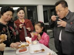 Triều Tiên phân chia địa vị xã hội như thế nào?