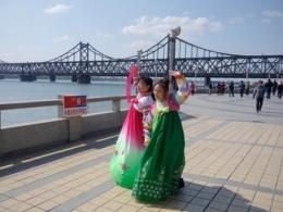 Triều Tiên mở cửa với khách phương Tây