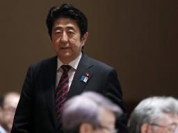 Ông Abe là thủ tướng Nhật Bản đầu tiên thăm Myanmar sau 36 năm