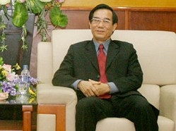 Bí thư Lào Cai được đề cử Tổng Kiểm toán Nhà nước