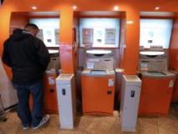 Ngân hàng Nhật Bản lại chao đảo vì trái phiếu