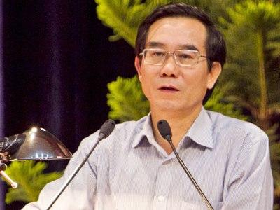Bí thư Lào Cai làm Tổng Kiểm toán Nhà nước