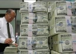 """""""Fed có thể tăng nới lỏng tiền tệ trở lại"""""""