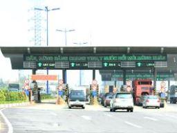 CII thu phí trạm cầu Rạch Chiếc mới từ 1/6