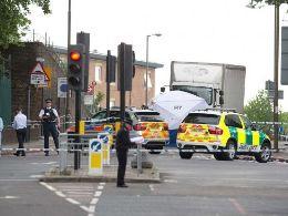 Xác định danh tính nghi phạm số 2 trong vụ khủng bố London