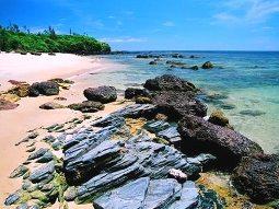 Quảng Nam đầu tư hơn 10 tỷ đồng vào 3 bãi biển