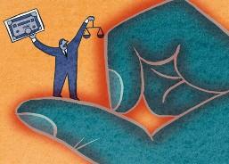 Khi các quỹ đầu cơ cản trở tái cơ cấu nợ công