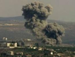 Israel trúng tên lửa từ Lebanon