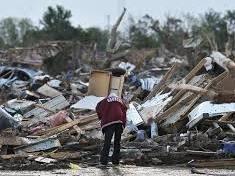 Mỹ có thể thiệt hại từ 2-5 tỷ USD do bão lốc