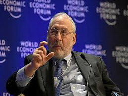 """Joseph Stiglitz: """"Còn quá sớm để Mỹ giảm kích thích kinh tế"""""""