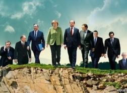 Châu Âu mộng du