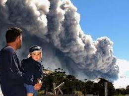 Argentina, Chile sơ tán dân khẩn cấp vì nguy cơ núi lửa phun trào