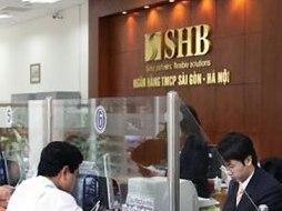 SHB chi nhánh Ba Đình chuyển sang 21 Láng Hạ