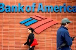 Hệ thống ngân hàng Mỹ được nâng triển vọng xếp hạng lần đầu tiên từ 2008
