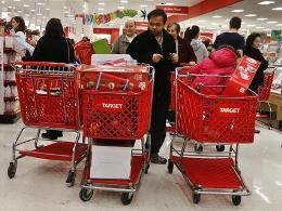 Niềm tin tiêu dùng Mỹ lên cao nhất 5 năm