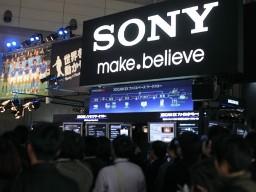 Điện tử - Gót chân Achilles của Sony