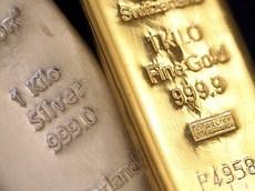 JPMorgan hạ dự báo giá vàng và nhiều kim loại năm 2013