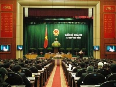 Đa số đại biểu Quốc hội ủng hộ miễn thuế cho VAMC