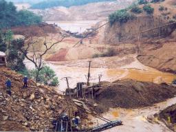 Đề xuất tăng mạnh thuế khoáng sản