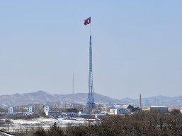 Triều Tiên bất ngờ đề nghị ký hiệp ước hòa bình với Hàn Quốc