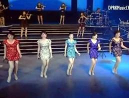 Ông Kim Jong-un lập ban nhạc nữ riêng