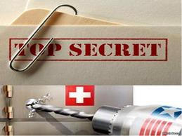 Thụy Sĩ đồng ý công khai bí mật ngân hàng với Mỹ