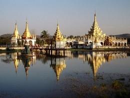 McKinsey cảnh báo rủi ro đầu tư vào Myanmar