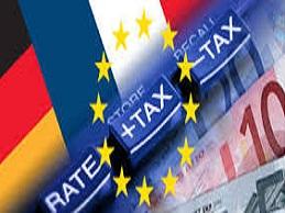 Châu Âu cân nhắc giảm thuế giao dịch tài chính xuống còn 0,01%