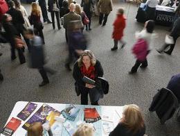 Số đơn xin trợ cấp thất nghiệp Mỹ bất ngờ tăng trở lại