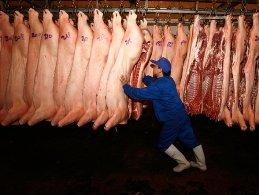 Những con số đáng kinh ngạc về ngành sản xuất thịt lợn Trung Quốc