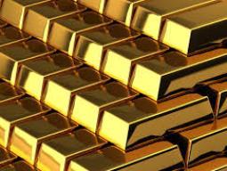 Giá vàng châu Á vọt lên hơn 1.400 USD/oz