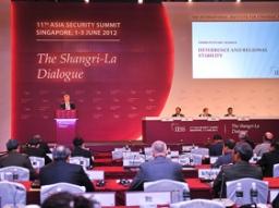 Shangri-La: 'Nút tạm nghỉ' cho vấn đề Biển Đông