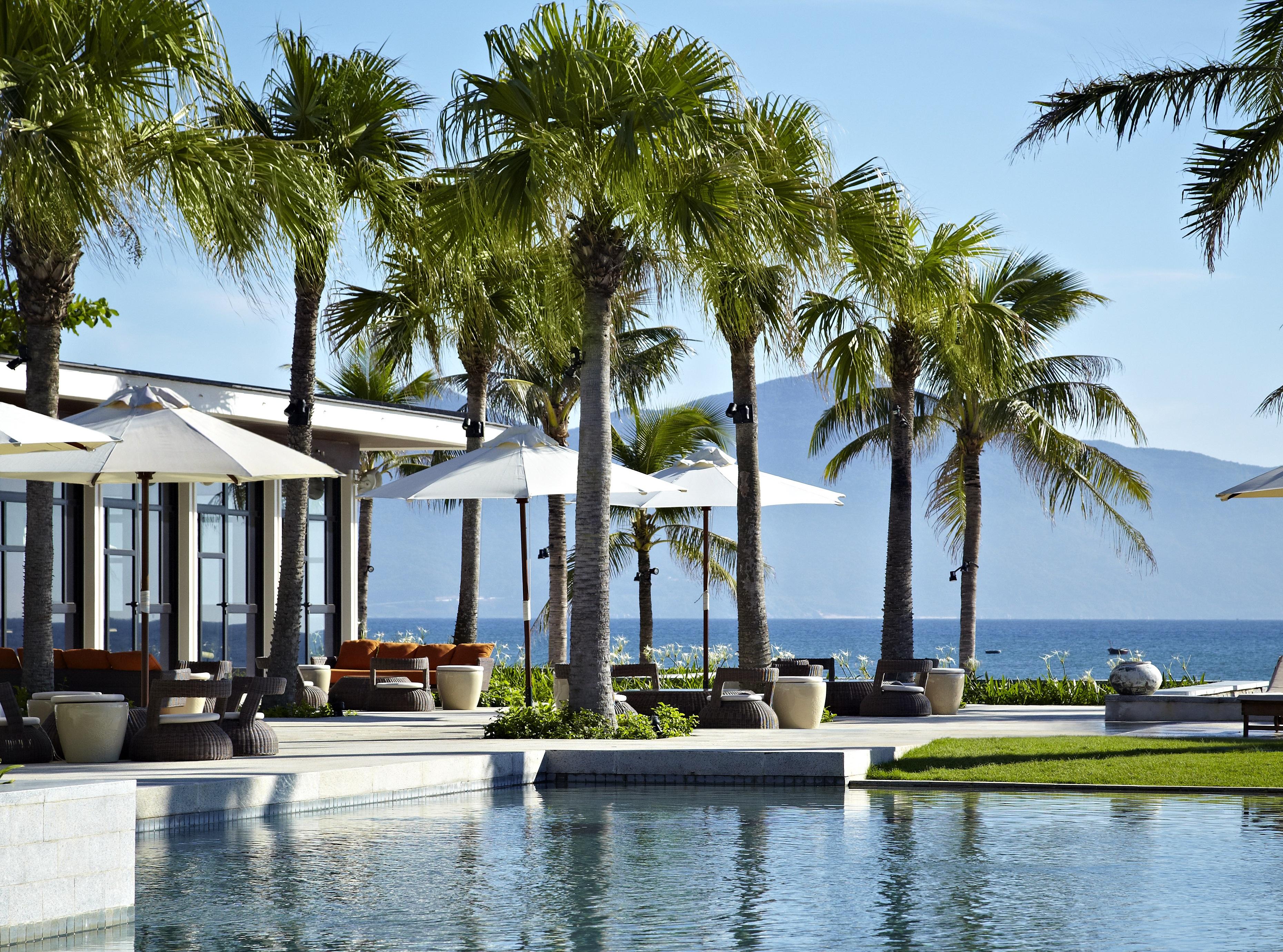 Khuyến mại nghỉ dưỡng xa xỉ ở Đà Nẵng