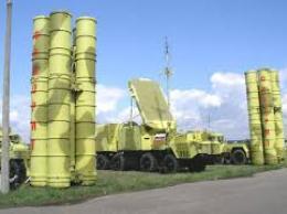 Nga phủ nhận đã giao tên lửa S-300 cho Syria