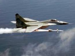 Nga sắp chuyển máy bay chiến đấu cho Syria