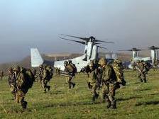 Nhật Bản sửa hiến pháp cho phép quân đội tấn công phủ đầu ở nước ngoài