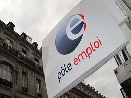 Số người thất nghiệp của Pháp lên kỷ lục