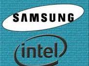 Intel cung cấp chip cho máy tính bảng Galaxy Tab mới của Samsung