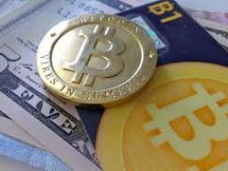 Số phận của Bitcoin có giống Liberty Reserve?